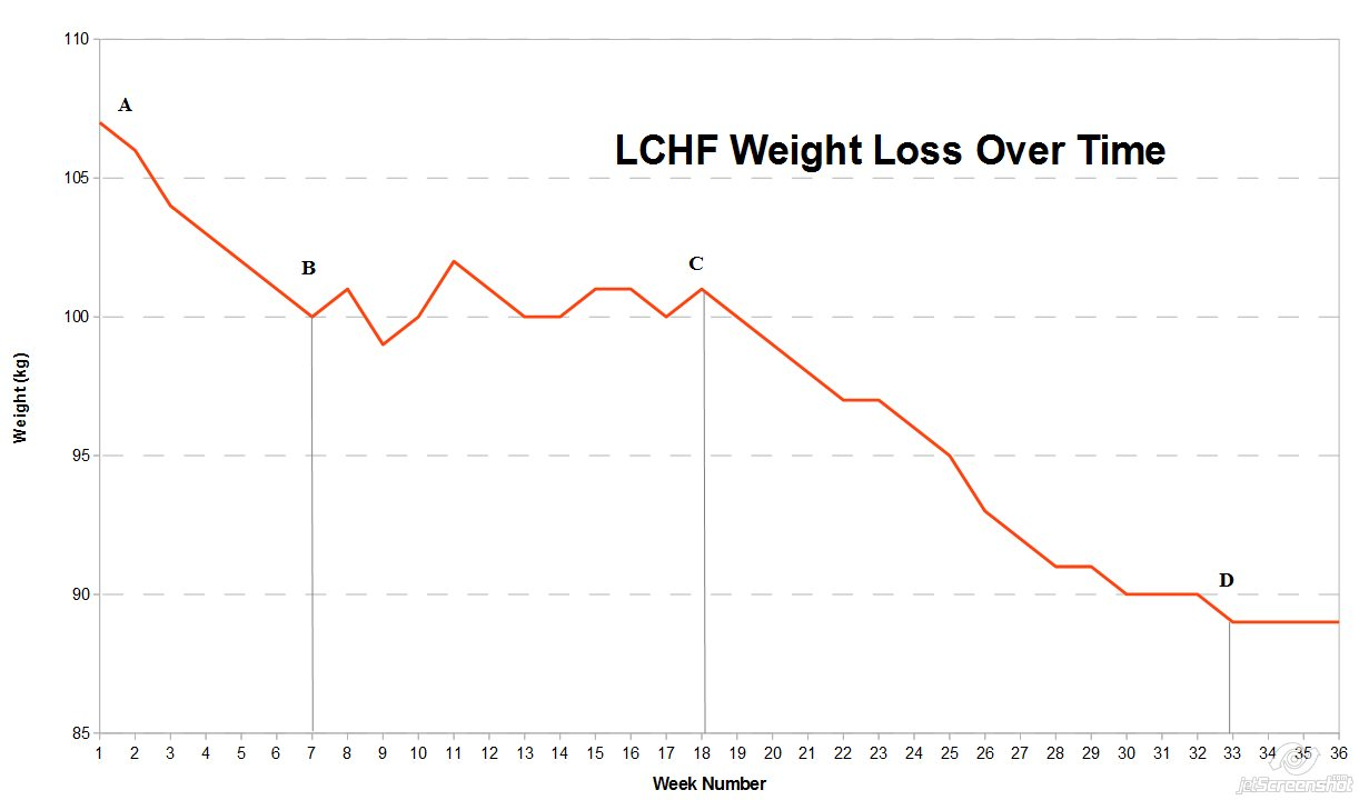 my progress with lihf lihf low inflammation high fat living